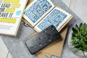skin gadget smartphone