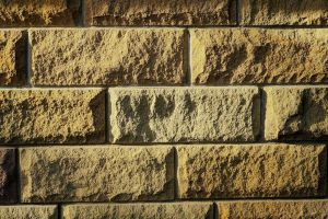 square wall brick texture