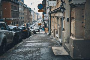 street pass helsinki life love city people