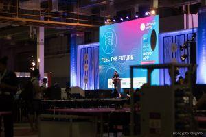 technology tech meetup congress gamer gaming leecture camp camping creative