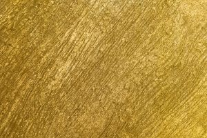 textured surface gold texture wall