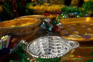 traditional sweets wedding