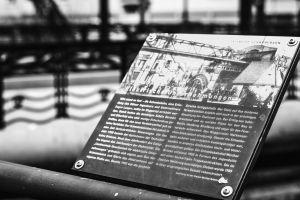 urban photography bridge monochrome photography