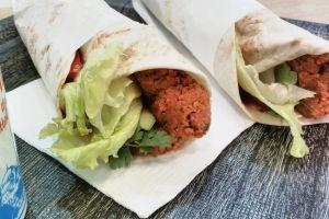 vegan vegetarian turkish food