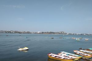wallpaper boats india daytime madhya pradesh lake edge sky bhopal