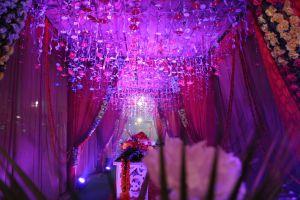 wedding party theme
