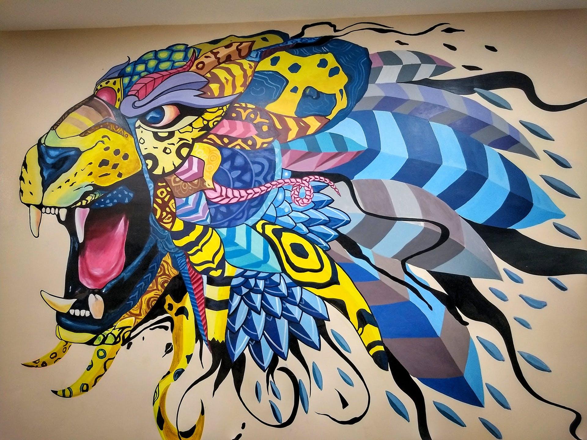 wall art background art