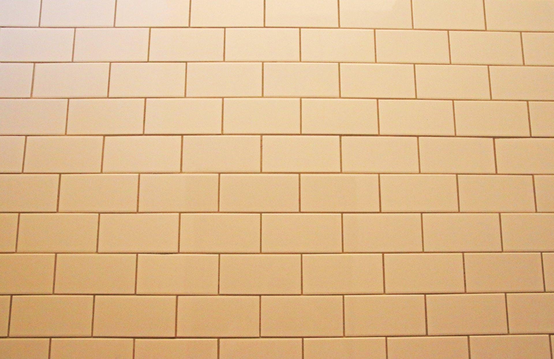 bricks blocks texture tiles white background