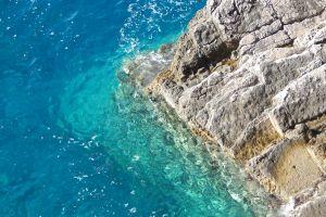adriatic europe town bay vacation beautiful city summer mediterranean tourism