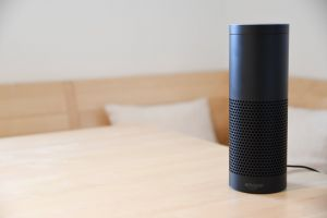 amazon alexa technology design