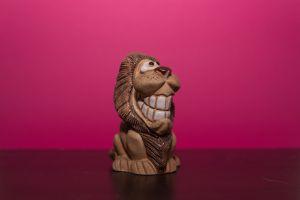animals nature lion