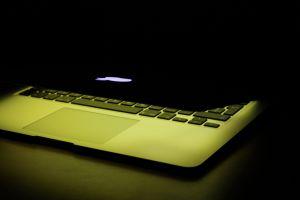 apple color macbook air light mac