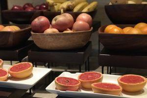 banana citrus fruits pomelo apples fruits