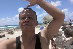 beach sand beach sea beach