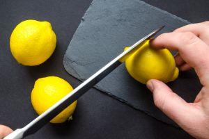 bright fresh close-up yellow citrus fruit juicy citrus delicious black healthy