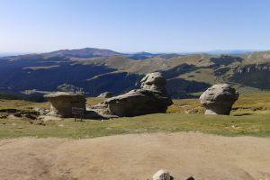 bucegi mountains mountains carpathian mountains romania prahova valley