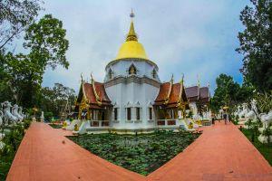 buddha religious church destinations pagoda famous spiritual gold culture asian