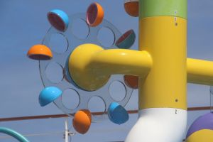 children fun play cruise boat holiday kids entertainment deck horizon