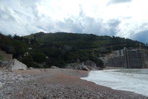 city adriatic coast water bay landscape summer montenegro kotor architecture