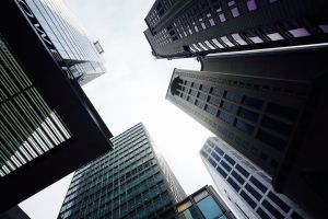 city building minimalism modern modern city office architecture cityscape skyscraper hong kong