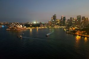 city center harbour bridge australia city life city lights city architecture. city sydney harbour