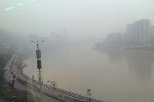 city life city smog