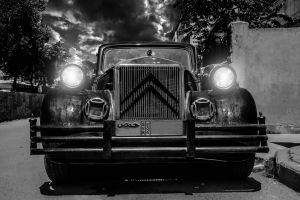 classic car lights automobile black-and-white classic car monochrome automotive headlights grill