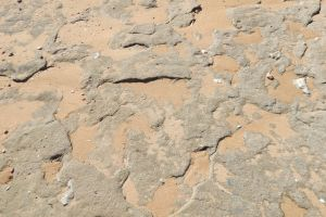 cliff sand red nature egypt natural stone white shore prehistoric