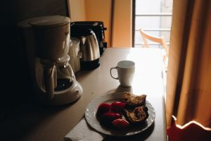 coffee maker cup food greece coffee machine espresso drink mug