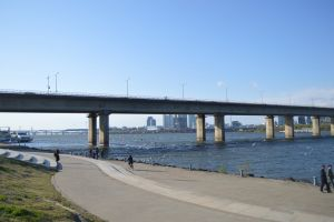 daylight architecture bridge
