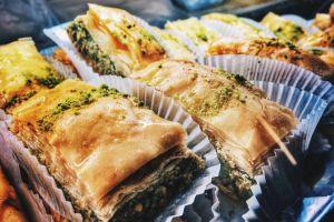 delights food turkish food porn
