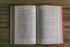 desk wood #book desktop