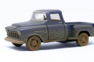 drive road retro model chevrolet automobile truck car vehicle vintage