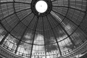 dubai black and white dome united arab emirates sky cupole glass