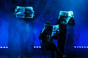 entertainment theatre fun london dance people cruise