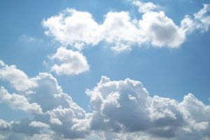 environment space against background landscape outdoor clouds day sky summer