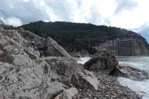 europe mountain beautiful tourism mediterranean vacation nature sea city fortress