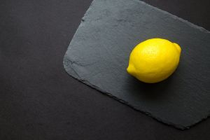 freshness healthy close-up yellow colors raw gray citrus fresh lime