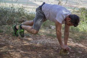 gym traning train body weapon israel idf bodybuilding mma gun