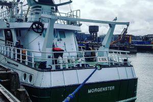 harbor fisher ship holland ijmuiden coast haven fishery boat