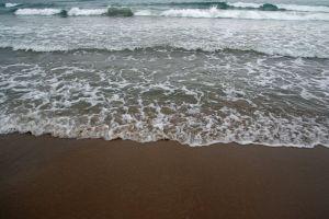 holiday ocean water sea waves beach
