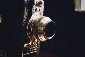 ideas kodak festival filming dslr lens faded interesting leather sharp