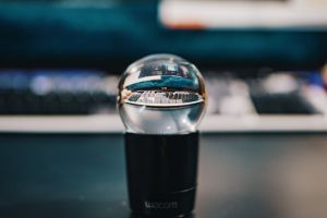 indoors reflections glass blur blurred background