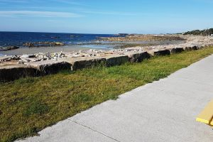 ireland beach atlantic