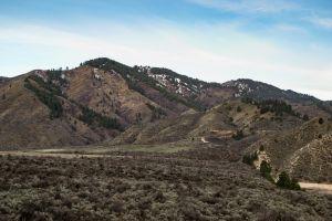 landscape environment daylight rock desert hill
