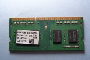 laptop hardware ram