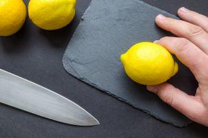 lemon fruits healthy fresh sour juicy grow juice freshness hand