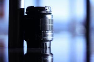 lens equipment electronics optics