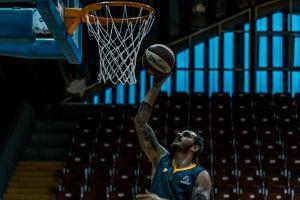 man athlete ball game basketball basketball player net sport player basketball hoop