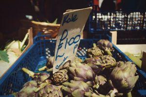 market fresh vegetables food london